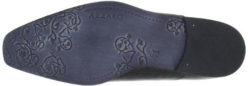Azzaro  Mars,  Scarpe basse uomo Nero (Schwarz (Noir))