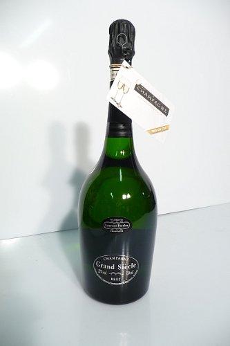 Champagne Grande Cuvée Grand Siècle Laurent-Perrier