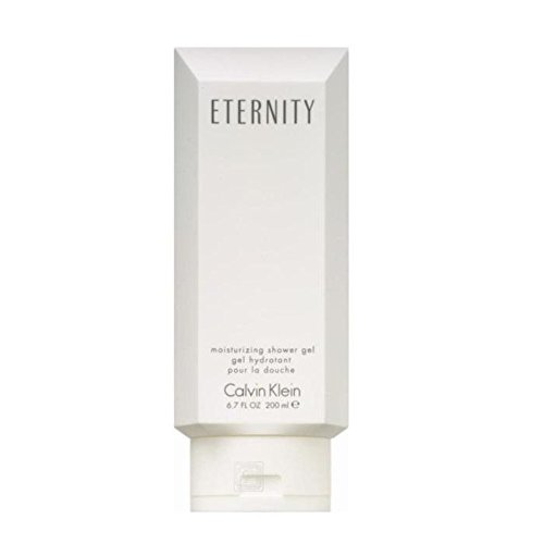 Calvin Klein Eternity, femme/woman, Duschgel, 200 ml - Eternity For Women Shower Gel