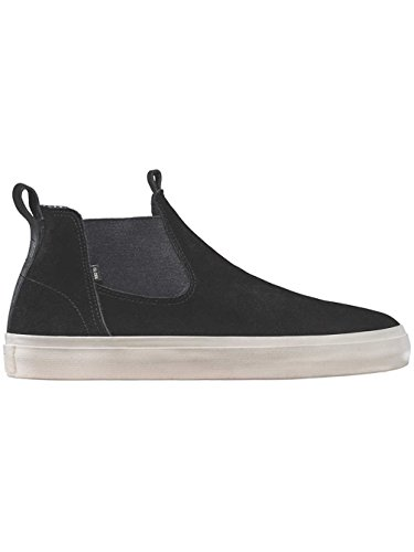 Globe Dover Boots Black Off White