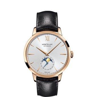 Montblanc Watch Heritage Spirit Moonphase 111185