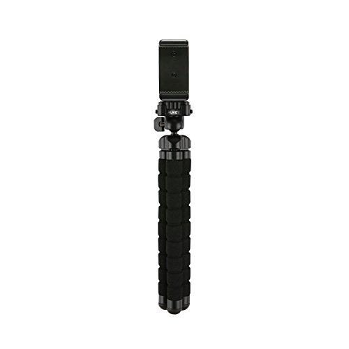 AUKEY Trípode Camara Flexible Mini 360°con Rosca 1/4