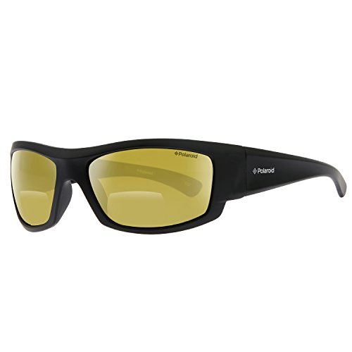 Polaroid Eye, Montures de lunettes Mixte Adulte, Noir (Nero), 63