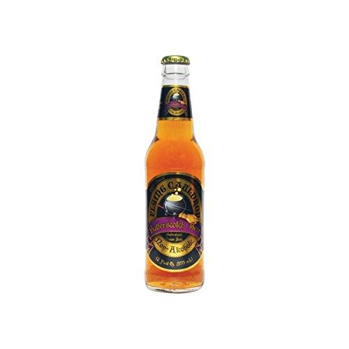 Pack 2 Cervezas de Mantequilla Harry Potter Flying Cauldron- Buttersco