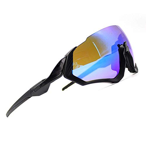 ZoliTime 2018 New Oakley OO9401flight Jacket Gafas