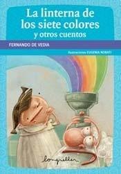 La linterna de los siete colores por Fernando De Vedia