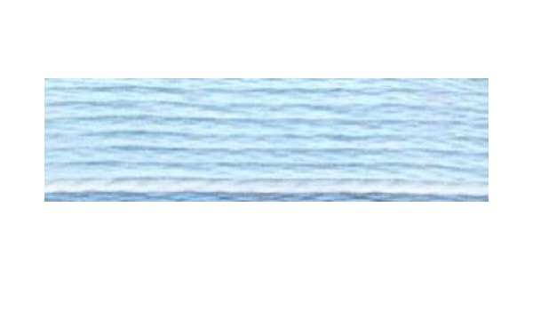 aquamarin 1x Anchor Sticktwist Farbe 128