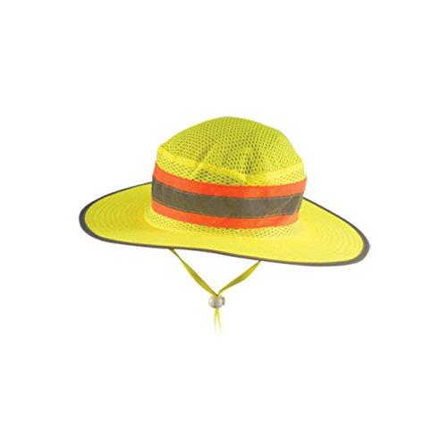 Occunomix Viz Ranger Hat-Mesh-Reflektierend-X-Large (Viz Air)