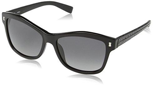 Furla - occhiali da sole su4881 candy wayfarer, donna
