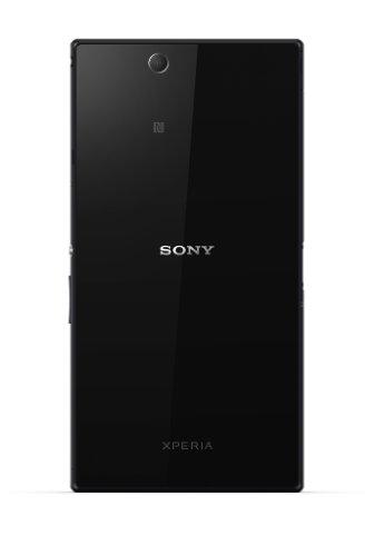 Sony Xperia Z Ultra schwarz - 3