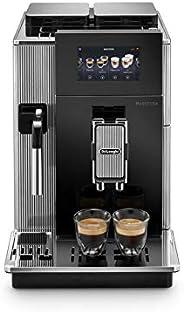 De' Longhi Maestosa Fully Automatic Coffee Machine, Silver, EPAM960.75.GLM, UAE Ver
