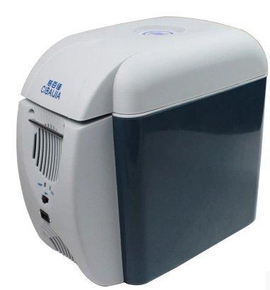 Sunjun Student Mini-Kühlschrank Auto Kühlschrank Auto Kühlschrank kalte und warme Box