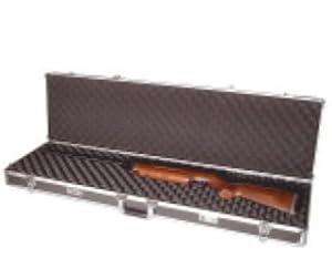 instruments de l'aluminium/Cas d'armes à feu Liverpool TAILLE XXXL