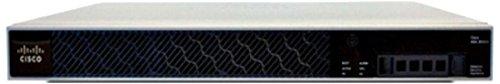 Cisco ASA 5525-X Firewall Edition - Sicherheitsgerät - 8 Anschlüsse - GigE - 1U - Rack-montierbar -