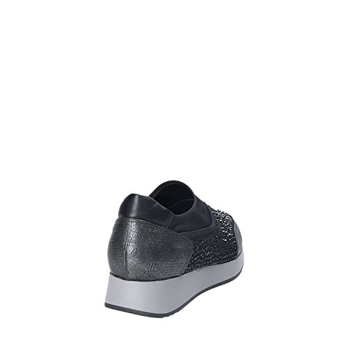Stonefly Damen Face 6 (New) Sneaker Schwarz