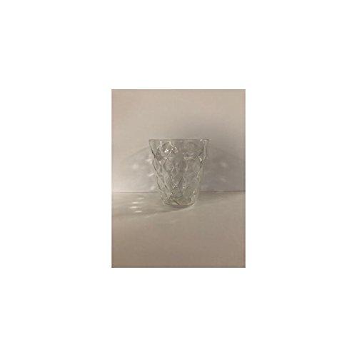 Gobelet diamant en verre - Concepto - 25 cl