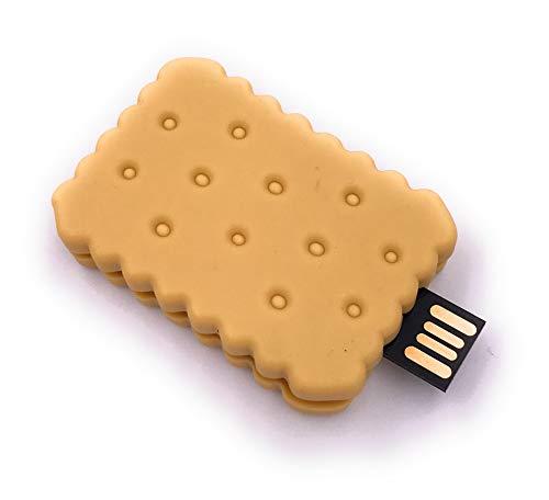 H-Customs Keks Cake USB Stick 16GB USB 3.0