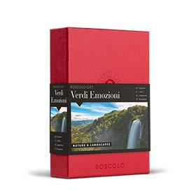 Boscolo Gift - Verdi Emozioni. Idee regalo e cofanetti viaggio per week end nella natura.