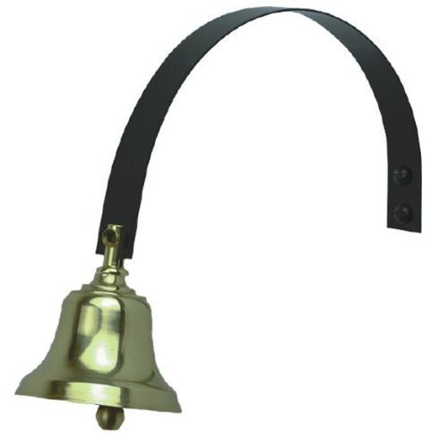 Shop Bell Brass/Black by Byron