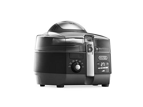 De Longhi Fh1394/2.BK–Multicooker und Fritteuse