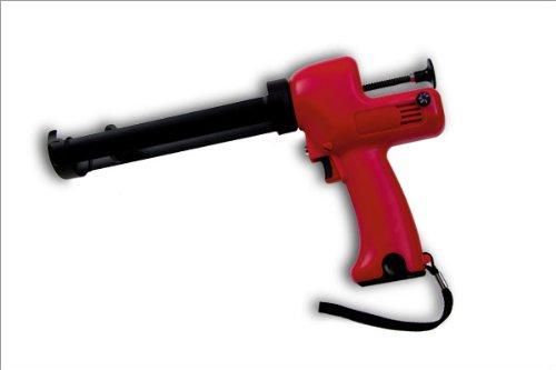 DEMA Elektrische Silikon-Kartuschenpistole SKP6 6 Volt