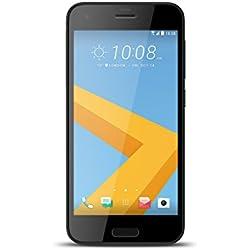"HTC - One A9S - Smartphone Libre Android 5"", Pantalla 32GB, Dual Nano, SIM 4G LTE, Camara 13MP, Color Negro"