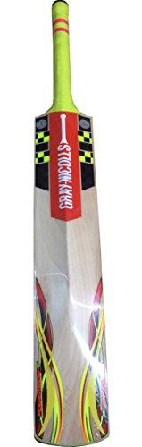Gray-Nicolls-GN-Powerbow-English-Willow-Cricket-Bat-Short-Handle
