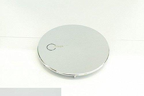 Viega 649982 Modèle 6964.0 Tempoplex Couvercle 115 mm