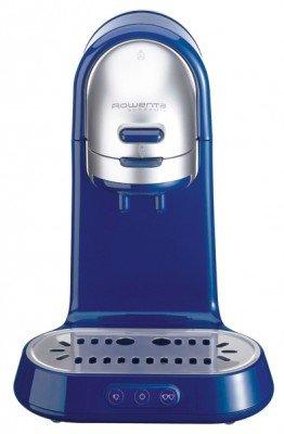 Rowenta CP 4005-Cafetera monodosis Supre Mia Marino/cobaltblau