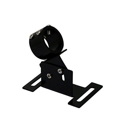 Generic 22mm Einstellbare Laser Modul/Taschenlampe Halterung/Klemme/Halterung