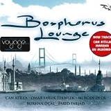 Bosphorus Lounge