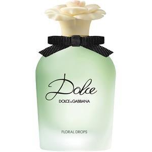 Dolce & Gabbana DOLCE Floral Drops Wasser Schminktisch-75ml