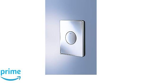 pour WC Chrom/é 37547000 GROHE 38846LS0/Skate 156/x 197/mm