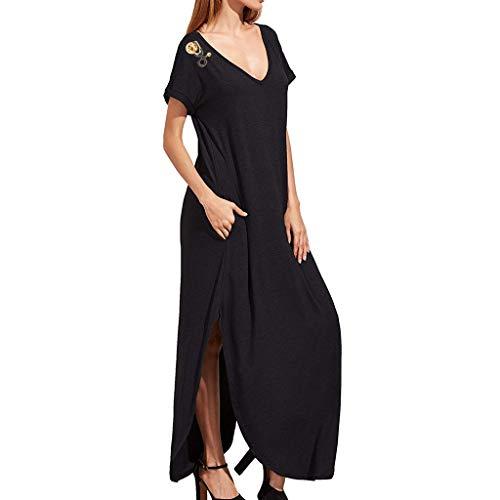 Damen Stillzeit Umstandsshirt Umstandstop Langarm Stillshirt Mama Schwangerschaft Kleidung Umstandsmode T-Shirt S-XXL