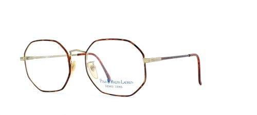 Ralph Lauren Herren Brillengestell Rot rot
