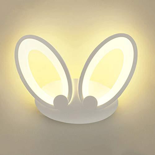 Lumière Pied Led Lampe Salon Naturelle Q Acrylique Décoratif Applique Corridor VeilleusecouleurLa Fer De Chambre Chevet ukXZTOPi
