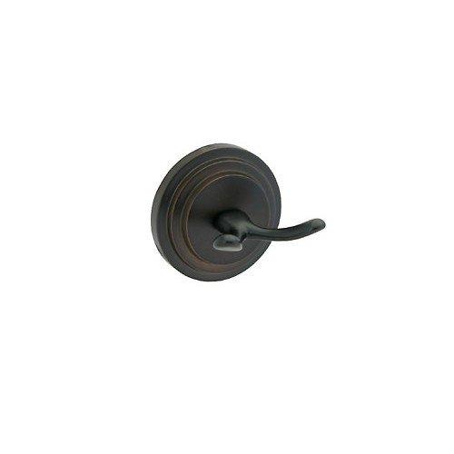 Dynasty Hardware 2651-ORB Newport Robe Hook Oil Rubbed Bronze
