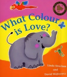 What colour is love?