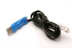 Gaugemaster GM-DCC55 Prodigy Advance 2 - Interfaz de Ordenador con Cable