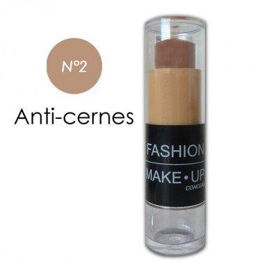 Fashion Make Up - Anti-Cernes N°2 Fashion Make Up