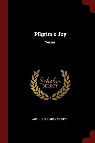 PILGRIMS JOY