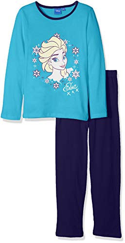 Disney Frozen Princess Conjuntos de Pijama para Niñas