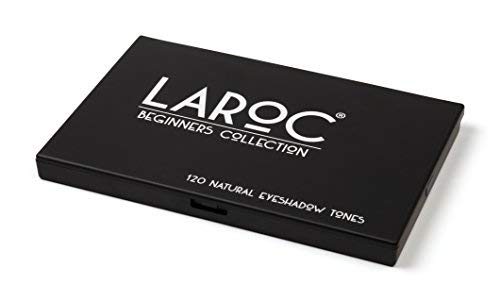 LaRoc � 120 Colours Eyeshadow Eye Shadow Palette Makeup Kit Set Make Up Professional Box