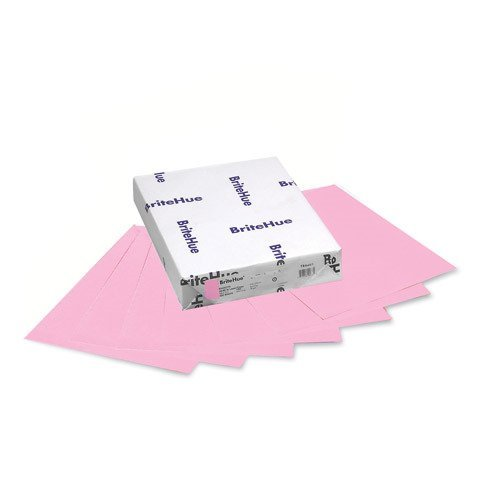 mohawk-101311-brite-hue-multipurpose-colored-paper-20lb-8-1-2-x-11-ultra-pink-500-shts-rm-mow101311-