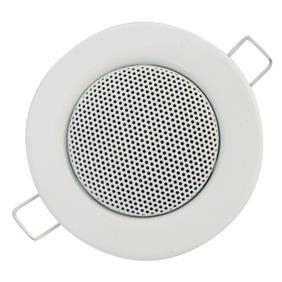Lautsprecher Halogen-Design weiss CS50 white -