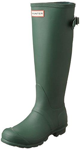 Hunter originale regolare, stivali di Hunter Green
