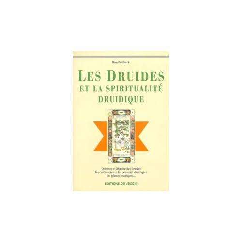 Les druides et la spiritualité druidique