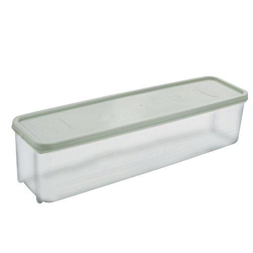Guardians Pasta Box Küche Kühlschrank Nudeln Box Kunststoff Cover Speisen, Container grün -