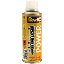 39665 - Revell Airbrush - Aerógrafo de alimentación, 400 ml