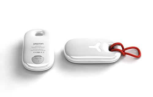 Yepzon GPS Locator with internal SIM Card and App Abbildung 3